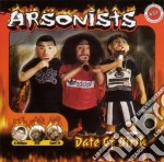 DATE OF BIRTH cd musicale di ARSONISTS