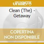 GETAWAY cd musicale di CLEAN