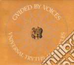 Guided By Voices - Univers Truths & Cycles cd musicale di GUIDED BY VOICES