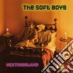 Soft Boys - Nextdoorland cd musicale di Boys Soft