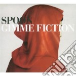 GIMME FICTION cd musicale di SPOON