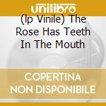 (LP VINILE) THE ROSE HAS TEETH IN THE MOUTH lp vinile di MATMOS