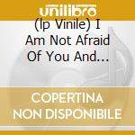 (LP VINILE) I AM NOT AFRAID OF YOU AND I lp vinile di YO LA TENGO