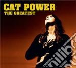 THE GREATEST/ltd.Ed. cd musicale di CAT POWER