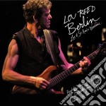 BERLIN:LIVE AT ST.ANN'S WAREHO cd musicale di REED LOU