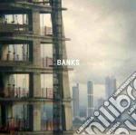 (LP VINILE) Banks lp vinile di Banks Paul