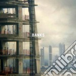 Banks cd musicale di Banks Paul