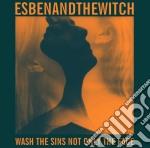 (LP VINILE) Wash the sins not-ltd ed 7