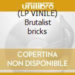 (LP VINILE) Brutalist bricks lp vinile di TED LEO AND THE PHAR