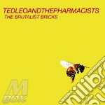 THE BRUTALIST BRICKS                      cd musicale di TED LEO AND THE PHAR