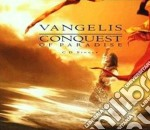 Vangelis - 1492 - The Conquest Of Paradise cd musicale di VANGELIS