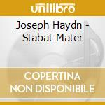 Haydn - Harnoncourt - Stabat Mater cd musicale di HAYDN\HARNONCOURT