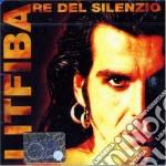 RE DEL SILENZIO cd musicale di LITFIBA