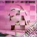BEST OF THE ART OF NOISE cd musicale di ART OF NOISE