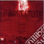 PROSTITUTE cd musicale di ALPHAVILLE