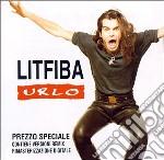 URLO cd musicale di LITFIBA