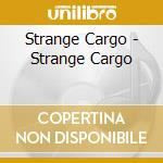 Hinterland cd musicale di Cargo Strange