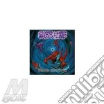 From beyond cd musicale di Massacre