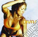 Carribean divas cd musicale di Artisti Vari