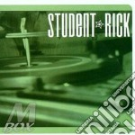 Soundrack for a generation cd musicale di Rick Student