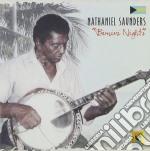 Bimini nights cd musicale di Nathaniel Saunders