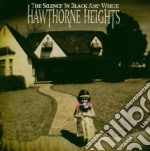 The silence in black and white cd musicale di Heights Hawthorne