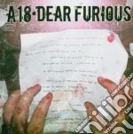Dead furious cd musicale di A18