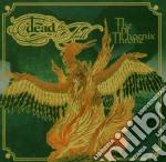 PHOENIX TRONE cd musicale di DEAD TO FALL