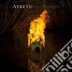A DEATHGRIP ON YESTERDAY cd musicale di ATREYU