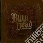 BEAUTY AND THE BREAKDOWN cd musicale di BURY YOUR DEAD