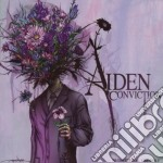 Conviction cd musicale di Aiden