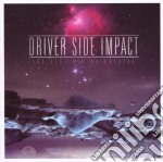 THE VERY AIR WE BREATHE cd musicale di DRIVER SIDE IMPACT