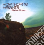 FRAGILE FUTURE cd musicale di HAWTHORNE HEIGHTS