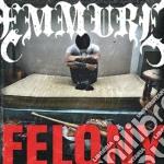 Felony cd musicale di EMMURE