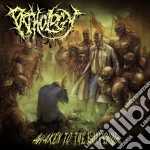 Pathology - Awaken To The Suffering cd musicale di Patholgy