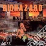 BIOHAZARD cd musicale di BIOHAZARD