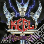 Keel - Right To Rock cd musicale di KEEL
