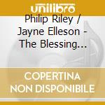The blessing tree cd musicale di Riley/elleson