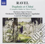 Daphnis and chlo???? (completo) cd musicale di Maurice Ravel