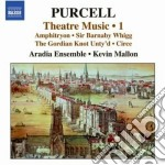 Theatre music, vol.1 cd musicale di Henry Purcell