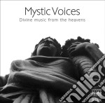 Mystic voices - divine music from the he cd musicale di Miscellanee