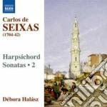 Sonate per clavicembalo (integrale) vol. cd musicale di Carlos Seixas