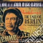 The Fall Of Berlin  / Suite From The Unforgettable Year 1919 cd musicale di O.S.T.