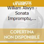 Chamber music.. cd musicale di William Alwyn