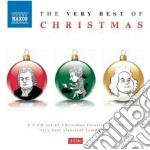 The very best of christmas cd musicale