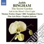 Opere corali cd musicale di Judith Bingham