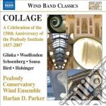 Collage: celebrazione del 150???? anniversa cd musicale
