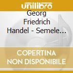 Samele cd musicale di HANDEL GEORG FRIEDRI