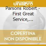 First great service 09 cd musicale di PARSONS