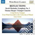 Concerto per tromba cd musicale di Thomas Sleeper